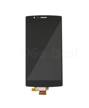 LG G4 LCD Screen and Digitizer Assembly - Black