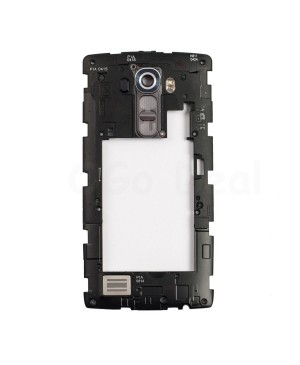 LG G4 Middle Frame with Loudspeaker Assembly