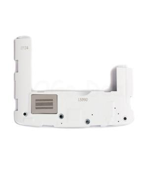 For LG G3 Loud Speaker Module -White