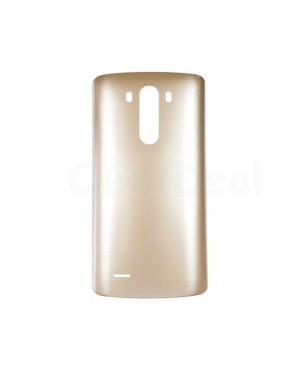 LG G3 D850/D855/LS990 Back Battery Cover Door - Gold