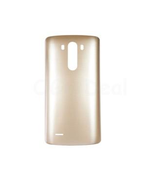 LG G3 D850/D855/LS990 Back Battery Cover Door - Gold