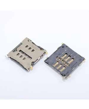 SIM Card Reader Replacement for lg G2 D800