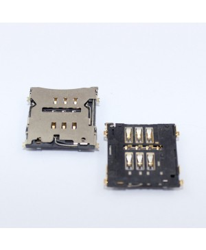 SIM Card Reader Replacement for lg G2 D802