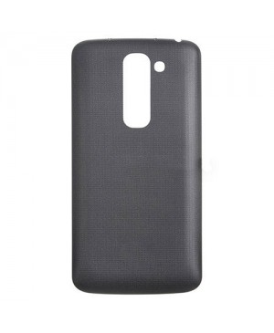OEM Battery Door/Back Cover Replacement for lg G2 Mini - Black