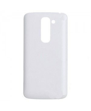 OEM Battery Door/Back Cover Replacement for lg G2 Mini - White