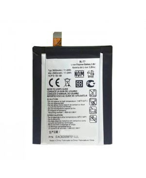 OEM Genuine Li-ion Battery Replacement for lg G2 VS980