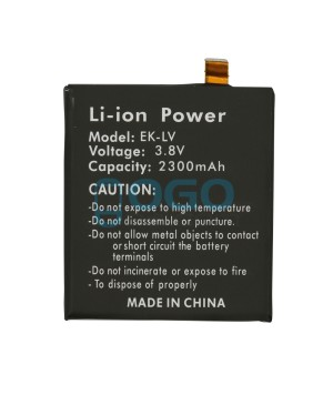 OEM Genuine Li-ion Battery Replacement for Google Nexus 5 D820 D821