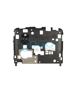 Rear Housing with camera Lens Replacement for Google Nexus 5 D820 D821