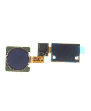 Fingerprint Sensor Flex Cable Replacement for lg V10 - Blue