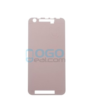 Front Housing Adhesive Sticker Replacement for Google Nexus 5X