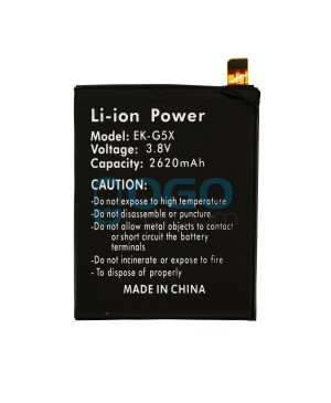 Genuine Li-ion Battery Replacement for Google Nexus 5X