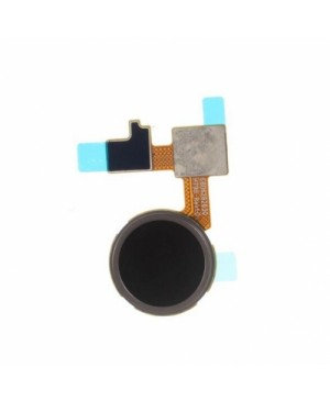 Fingerprint Sensor Flex Cable Replacement for Google Nexus 5X - Black