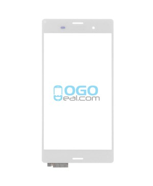 Digitizer Touch Screen Replacement for Sony Xperia Z3 White