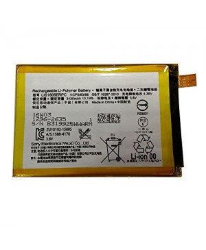 OEM Genuine Li-ion Battery Replacement for Sony Xperia Z5 Premium