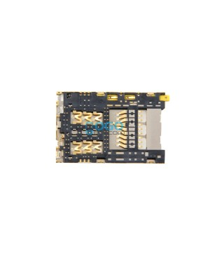 SIM Card Reader Replacement for Sony Xperia Z5 Premium
