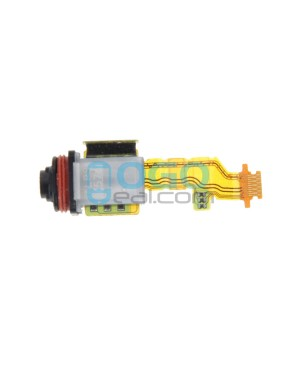Headphone Jack Flex Cable Replacement for Sony Xperia Z5 Compact/Mini