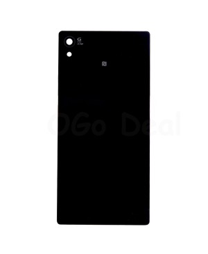 Battery Door/Back Cover Replacement for Sony Xperia Z3 + /Z4 Black Ori