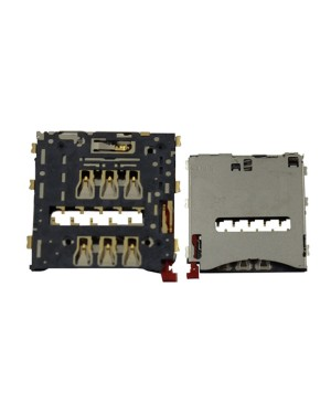 SIM Card Reader Replacement for Sony Xperia Z2