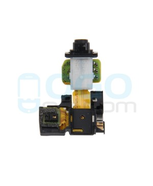 Headphone Jack Flex Cable Replacement for Sony Xperia Z2