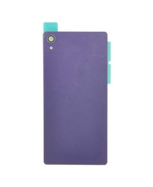 Battery Door/Back Cover Replacement for Sony Xperia Z2 - Purple