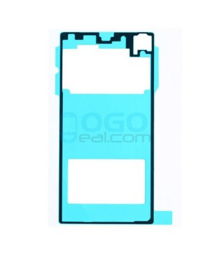 Battery Door/ Back Cover Adhesive Sticker Replacement for Sony Xperia Z1 L39H
