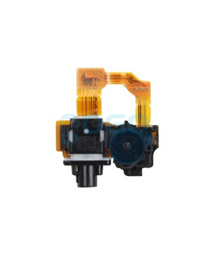 Headphone Jack Flex Cable Replacement for Sony Xperia Z1 L39H