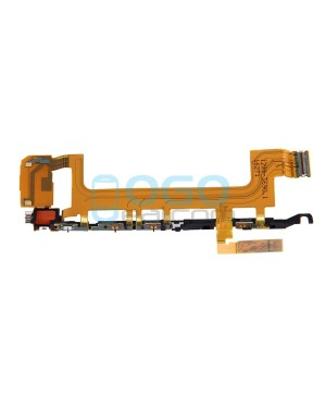 Power & Volume Buttons Flex Cable Replacement for Sony Xperia X Performance