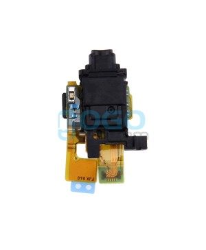 Headphone Jack Flex Cable Replacement for Sony Xperia X Performance