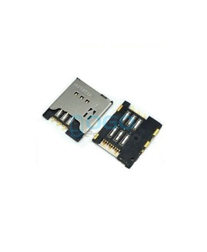 SIM Card Reader Replacement for Sony Xperia Z1 Compact/Z1 Mini