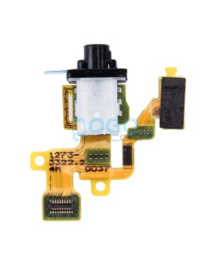 Headphone Jack Flex Cable Replacement for Sony Xperia Z1 Compact/Z1 Mini