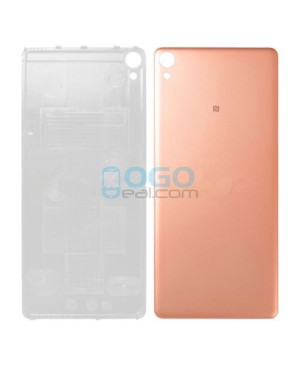 OEM Battery Door/Back Cover Replacement for Sony Xperia XA Rose Gold