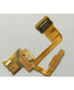 Microphone Mic Flex Cable Replacement for Sony Xperia ZL L35h