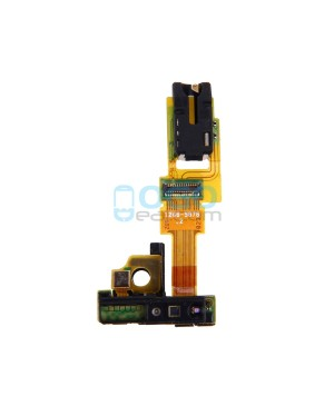Headphone Jack Flex Cable Replacement for Sony Xperia ZR M36H