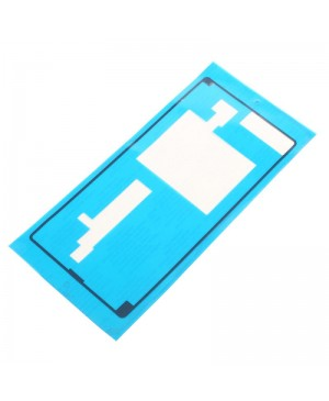 Battery Door/ Back Cover Adhesive Sticker Replacement for Sony Xperia M5 E5603