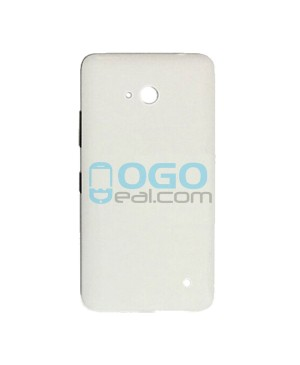 Battery Door/Back Cover Replacement for Nokia Microsoft Lumia 640 - White