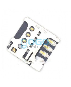 SIM Card Reader Replacement for Nokia Lumia 625