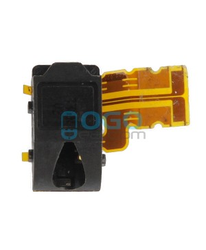 Headphone Jack Flex Cable Replacement for Nokia Lumia 720