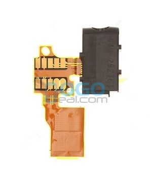 Headphone Jack Flex Cable Replacement for Nokia Lumia 822