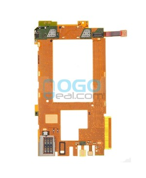 Motherboard Flex Cable Replacement for Nokia Lumia 920