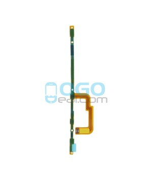 Power On Off Volume Side Key Button Flex Cable Replacement for Nikia Lumia 925
