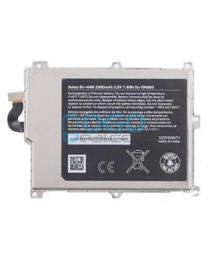 Genuine Li-ion Battery Replacement for Nokia Lumia 928
