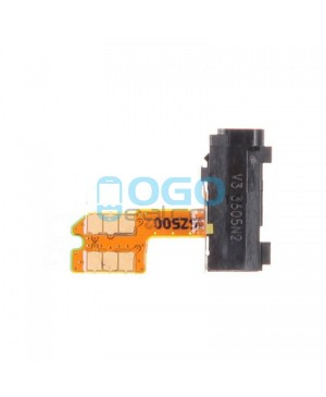 Headphone Jack Flex Cable Replacement for Nokia Lumia 930