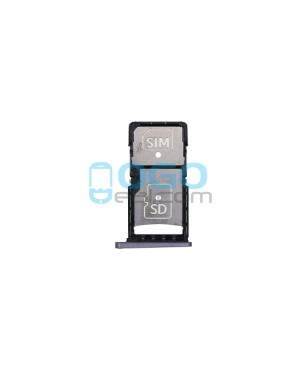 SIM Card Tray and Micro SD Card Tray replacement for Motorola Droid Turbo 2