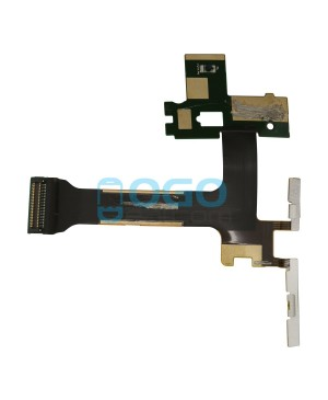 Power and Volume Buttons Flex Cable for Motorola Droid Turbo 2