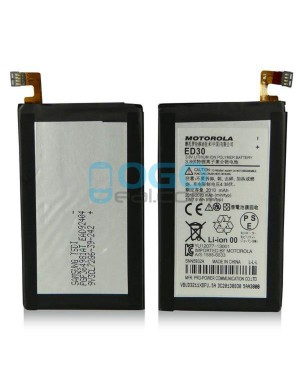 Genuine Li-ion Battery Replacement for Motorola Moto G