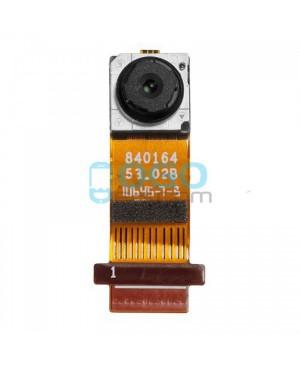Front Camera Replacement for Motorola Moto X Play XT1561 XT1562 XT1563