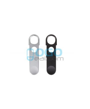 Rear Back Camera Glass Lens Cover Replacement Black for Motorola Moto X Play XT1561 XT1562 XT1563