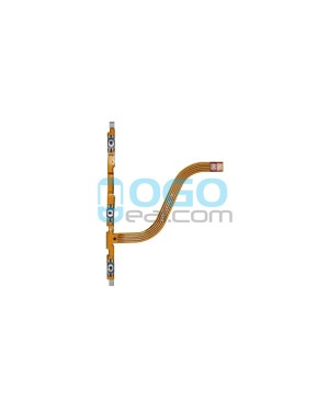 Power On Off Volume Side Key Button Flex Cable Replacement for Motorola Moto X Style