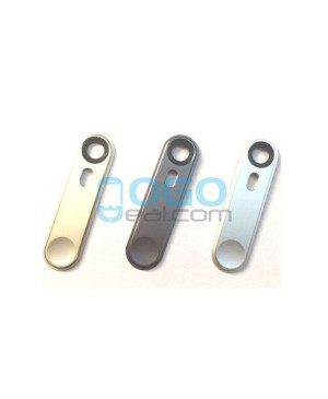 Rear Back Camera Glass Lens Cover Replacement for Motorola Moto X Style