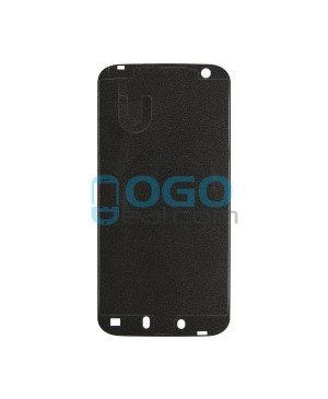Front Housing Adhesive Sticker Replacement for Motorola Moto G4 Plus